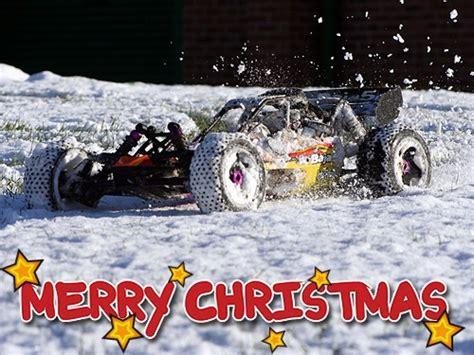 merry christmas  happy  year  hpi racing award winning radio control cars  trucks