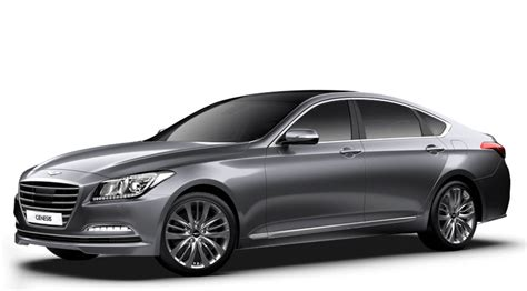 luxury cars hyundai australia