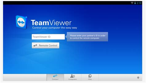 teamviewer apk descargar teamviewer gratis apk gratis apk android