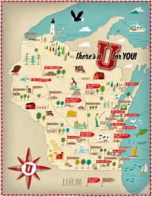 i draw maps cus locator map for of wisconsin