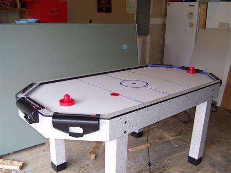 air hockey table length air hockey wiktionary