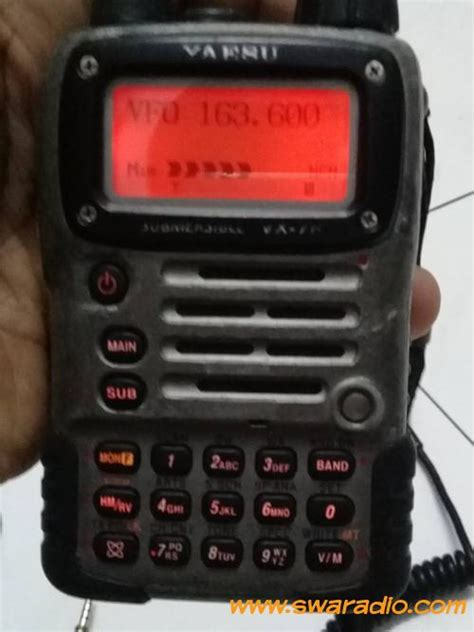 Baterai Yaesu Vx 1 dijual yaesu vx 7 baterai baru charger model colokan