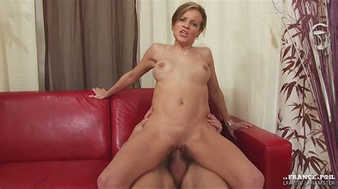 Lfap French Casting Of A Blonde Babe Ass Nailed By A Big