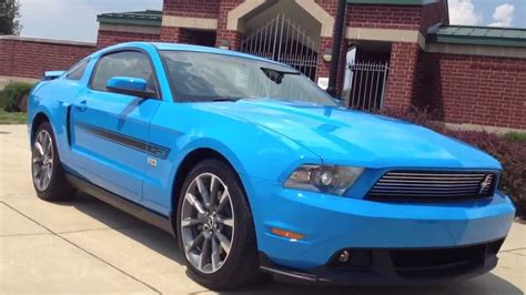 mustang 2012 gt for sale 2011 ford mustang gt cs for sale