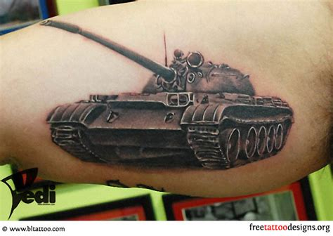tank tattoo 66 tattoos