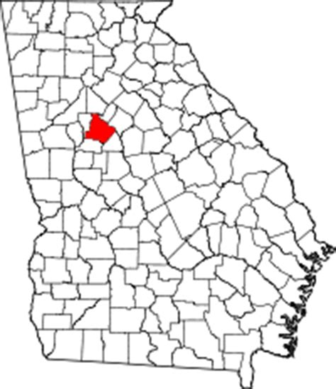 Henry County Ga Court Records Henry County Facts Genealogy History Links