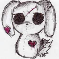 ideas for drawing emo dog drawing thing art ideas pinterest