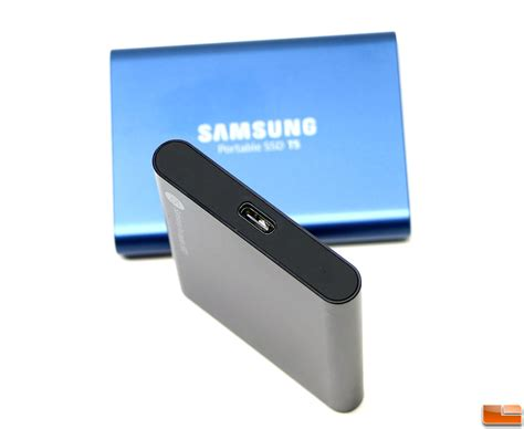 Samsung Portable Ssd T5 500gb samsung portable ssd t5 500gb and 2tb performance review