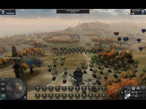 world  conflict largest army  cheat youtube