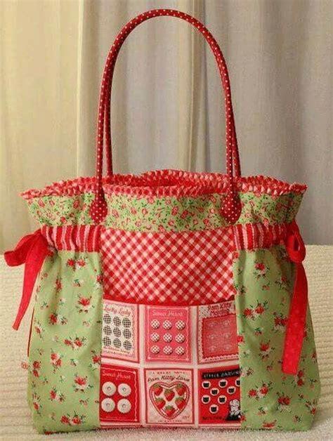 fabric crafts unique unique fabric bags ideas simple craft ideas