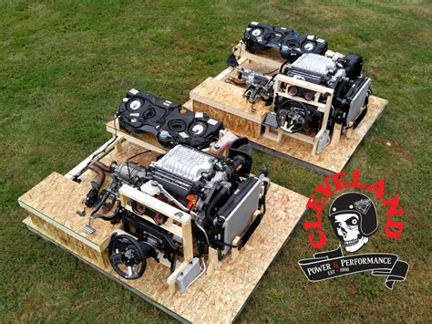 hellcat engine hellcat turnkey engines cleveland power