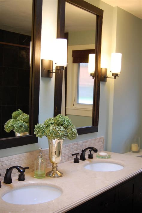 cream bathroom mirror 96 cream bathroom mirror shop allen roth brisette 2402
