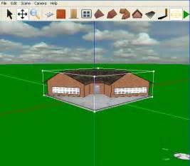 Programa Para Disenar Casas programa gratis para crear y construir casas muros y