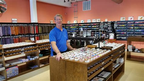 bead stores nj customers creations shine at potomac bead co store in