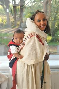 habesha people culturally dominant and politically