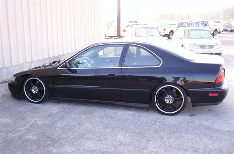 1996 honda accord tire size suspension thread contains pictures and specs honda