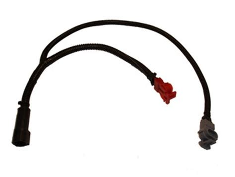 1983 93 Ford Mustang Fuel Tank Wiring Harness