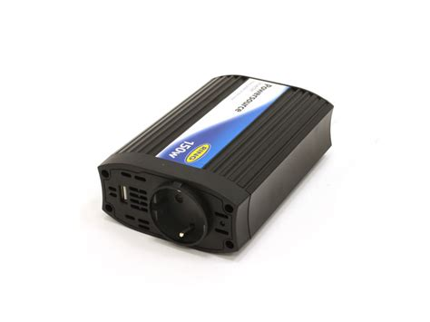 Promo Inverter Dms 150 Dc To Ac 220v Up To 1000w invertor ring powersource 150w 2a 12v