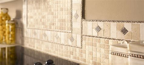 How To Do A Kitchen Backsplash Tile by How To Install A Tile Backsplash