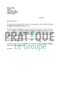 Lettre Demande De Garage Hlm Lettre De Demande De Logement Social 224 Un Organisme Hlm Pratique Fr