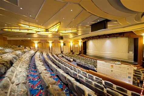 Amc Theater by Creativity Amp Whimsy Await Disney Cruise Line Guests Aboard