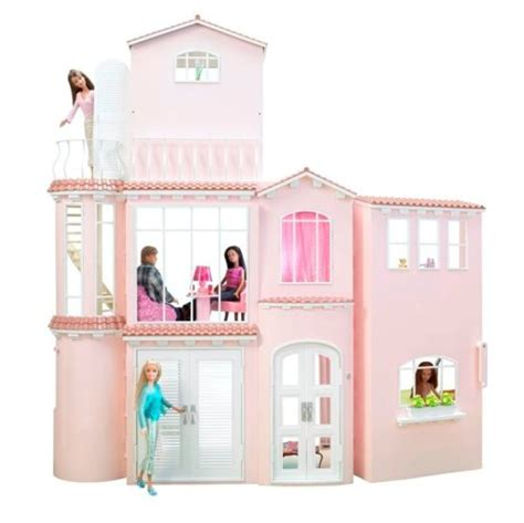barbie 3 story dream house buy mattel barbie 3 story dream house playset in cheap price on alibaba com