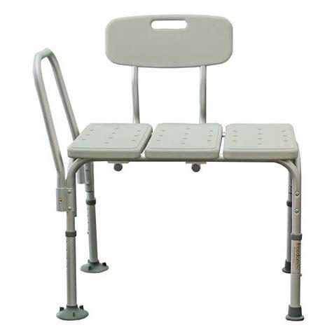 heavy duty transfer bench heavy duty aluminium bath transfer bench macrae rentals