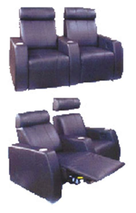 home theater seating in houston