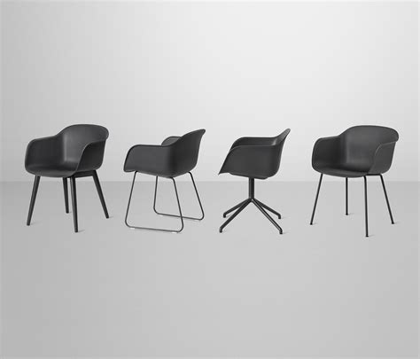 chair armchair fiber armchair sled base visitors chairs side chairs