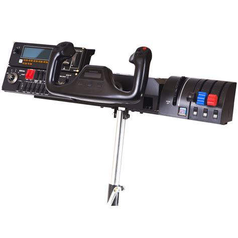 Pro System wheel stand pro v2 for saitek pro flight yoke system