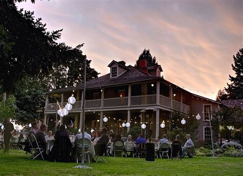 grant house historic grant house hosts first farm to fort dinner corks and forks