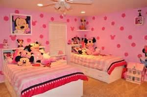 Mickey And Minnie Room Decor Construindo Minha Casa Clean Decora 231 227 O De Quartos