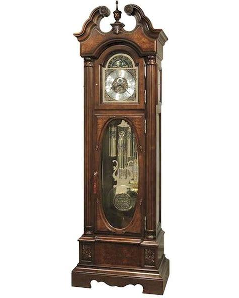 howard miller floor clock coolidge hm 611180