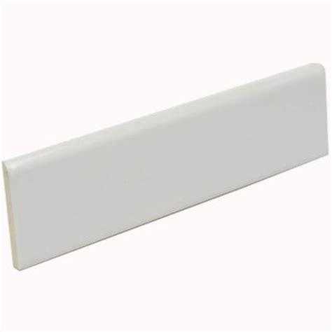 u s ceramic tile bright snow white 2 in x 8 in ceramic