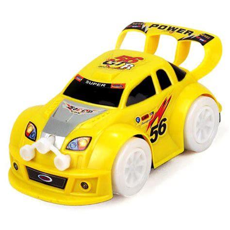 Mobilan Mainan Ank musical toys stunning car automatic steering mainan