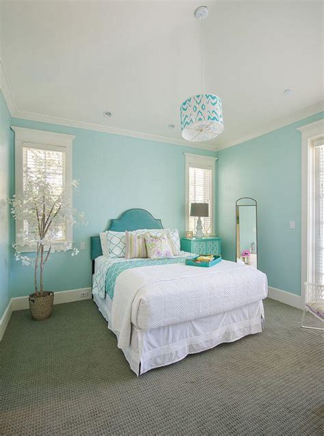turquoise bedroom decor ideas 23 turquoise room ideas for newer look of your house
