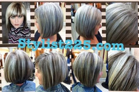 white hair with black lowlights lowlights on gray white hair to download lowlights on gray