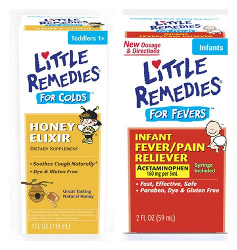 Home Remedies For Baby Fever by Go Away Flu Duty