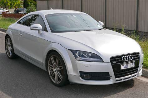 Audi TT CarsinAmerica