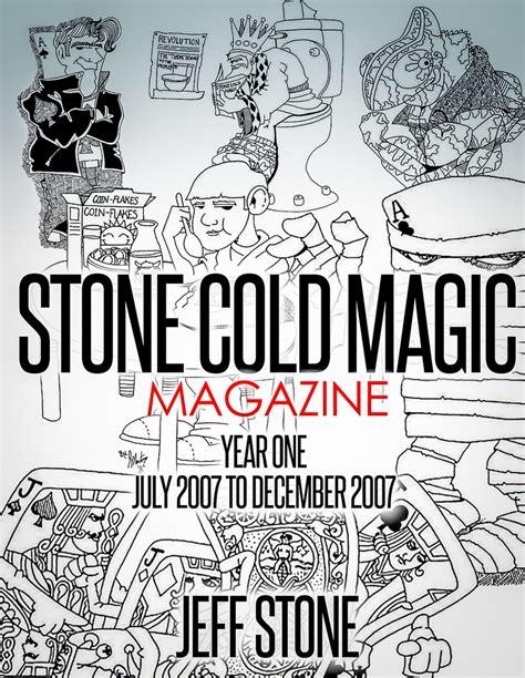 Cold Magic cold magic magazine year 1 pdf cold magic