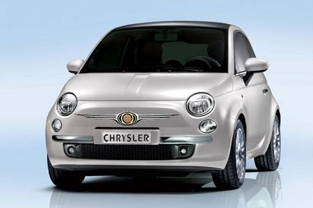 Chrysler And Fiat Merger by Chrysler Fiat Deal Made House Okays For