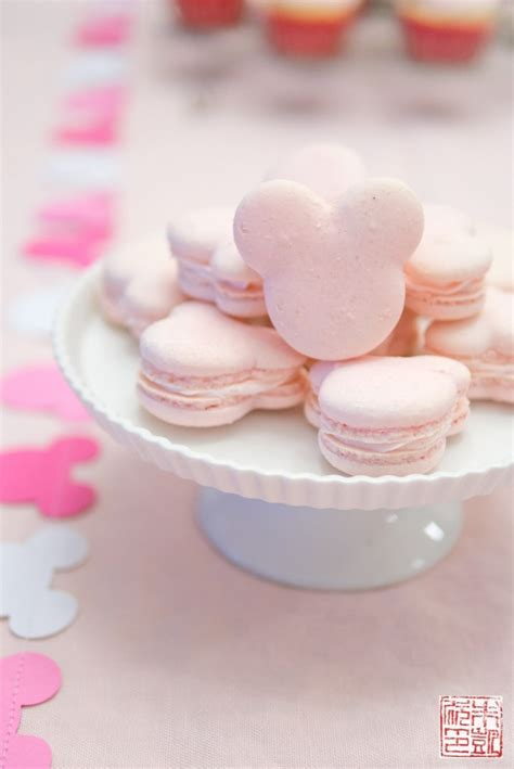 i m just here for dessert macarons mini cakes icecreams waffles more books minnie mouse cupcakes for a 3rd birthday dessert