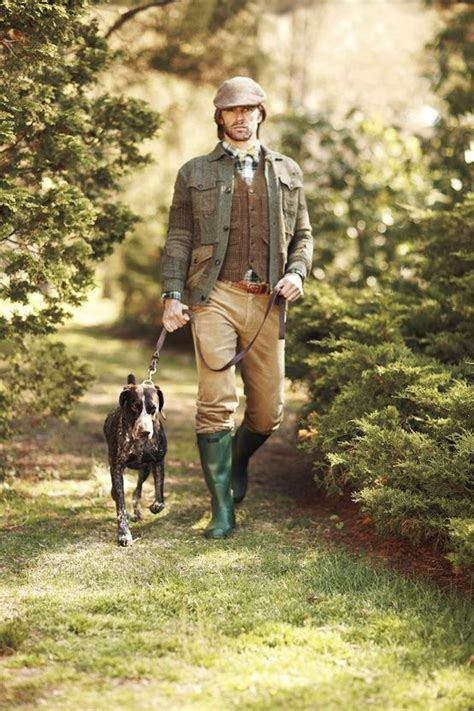 posh dogs country life 1910258768 as i look the english country gentleman look is very similar to what i am thinking though a bit