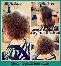 permed inverted bob hairstyles permed inverted bob short hairstyle 2013