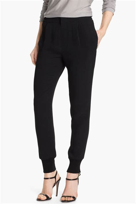 Comfortable Pants For Work Womens Comfortable Casual Pants
