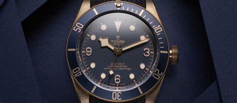 Tudora Blue tudor heritage black bay bronze blue quot bucherer quot zdjęcia live dostępność cena ch24 pl
