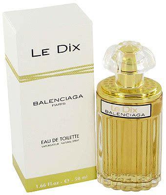 le dix perfume balenciaga perfume a fragrance for 1947