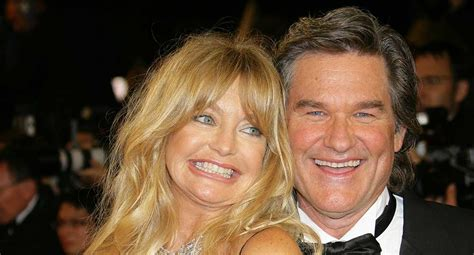 goldie hawn kurt kurt russell and goldie hawn split