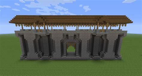 wall pattern minecraft minecraft castle wall designs google search minecraft