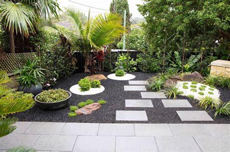 zen garden        life